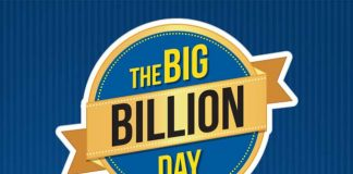 flipkart big billion day sale smartphone