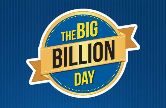 flipkart big billion day sale smartphone