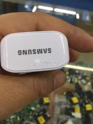 galaxy note 7 fast charger, adaptive charger technology