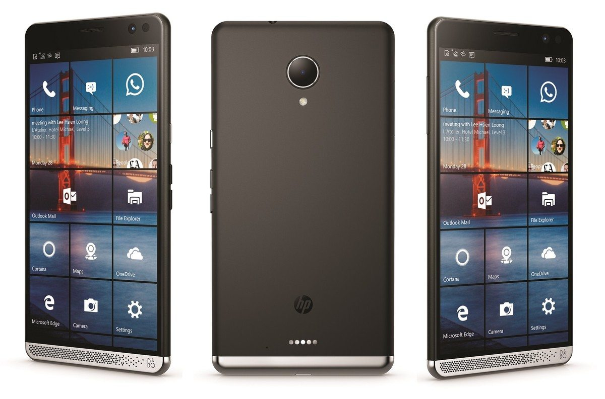 hp elite x3 specs, price, release date