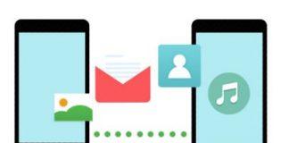 phone to phone data transfer