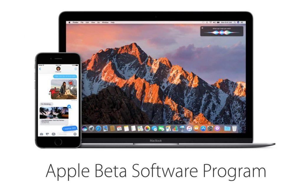 ios beta testing software