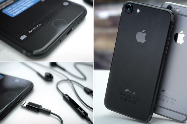 apple to launch iphone 7 with bluetooth earpods in. Black Bedroom Furniture Sets. Home Design Ideas