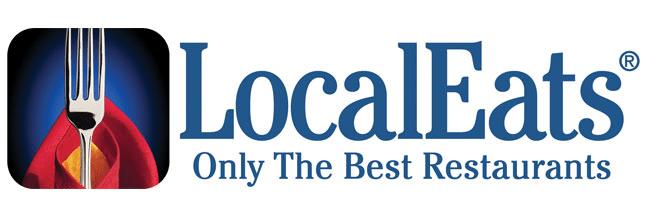 local eats restaurant finder app in local area
