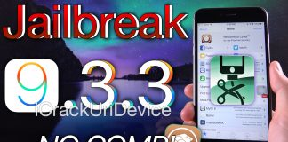 jailbreak ios 9.3.3 without pc