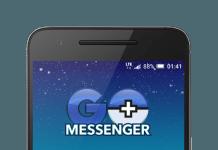 messenger for pokemon go apk download