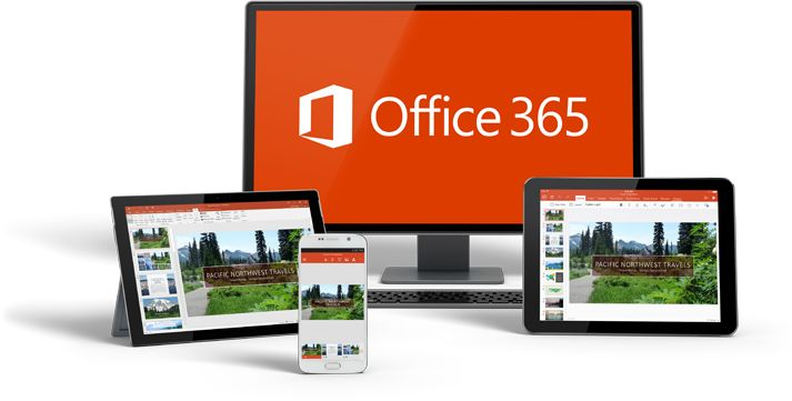 office 365 tools