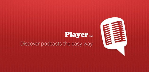 free podcast player for android