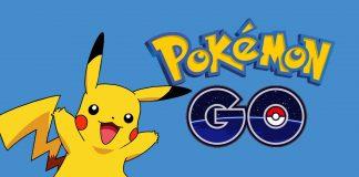 pikachu in pokemon go
