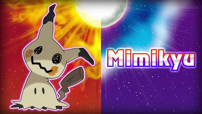 Pokémon Sun and Moon Trailer