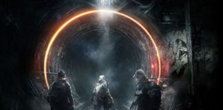The Division Underground DLC