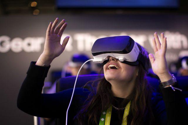 virtual reality vs pokemon go