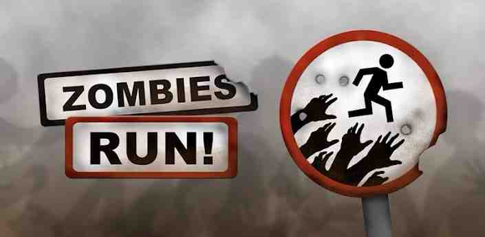 zombies run pokemon go like game