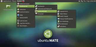 Ubuntu MATE 16.10 Beta 1
