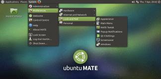 Ubuntu MATE 16.10 Beta 1