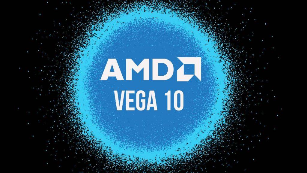 AMD VEGA release date, specs