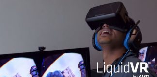 AMD IFA 2016 details of VR