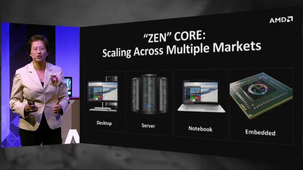 AMD-Zen to power future macbook pros models