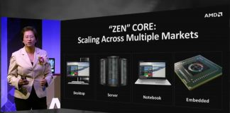 AMD Zen Release Date Confirmed