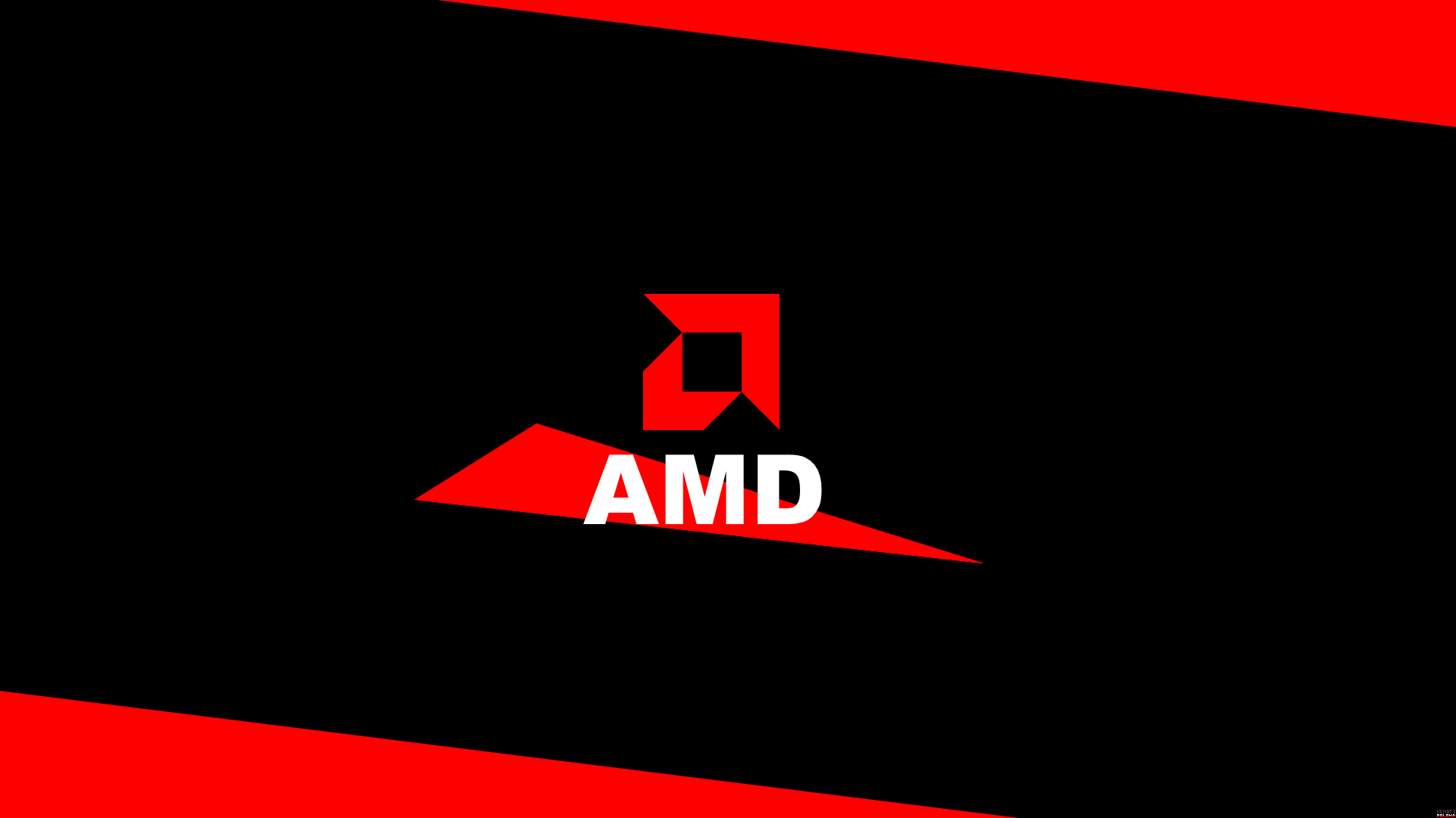 AMD market share grows first time in 4 years