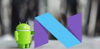 8 devices to receive Android Nougat 7.0