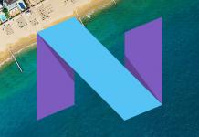 Andorid 7.0 Nougat