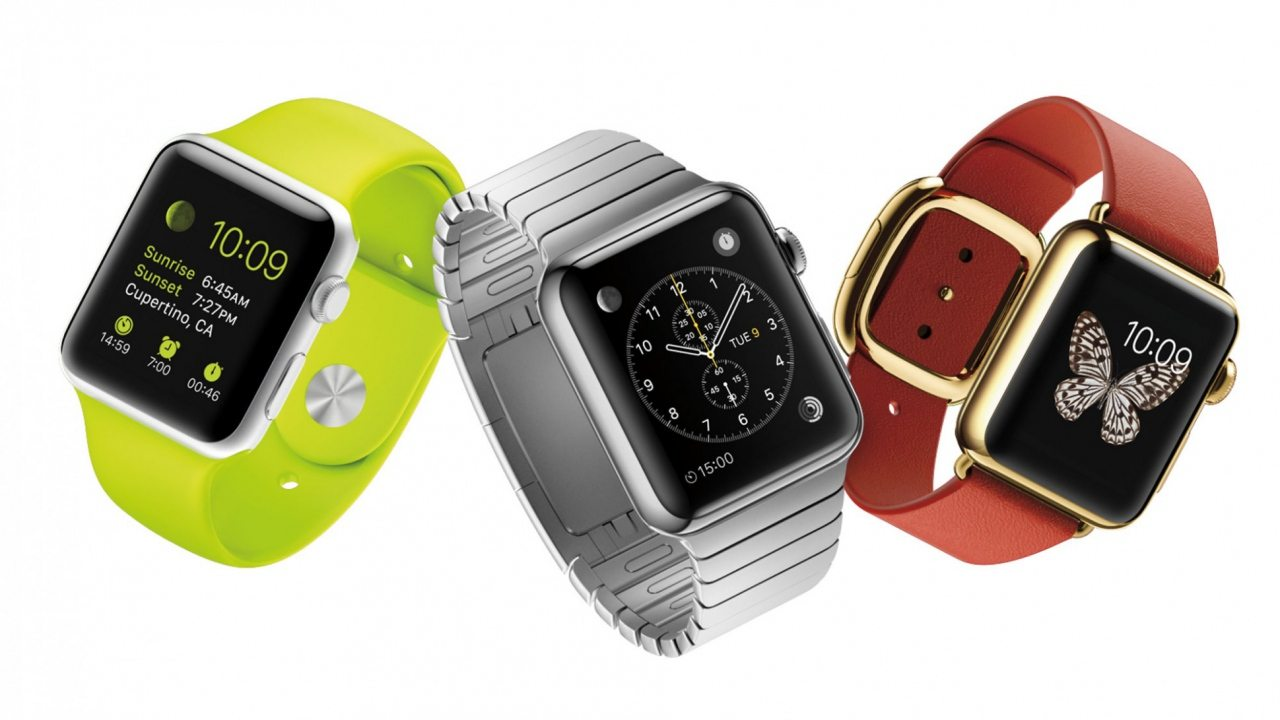 Apple Watch 2 coming without cellular connectivity