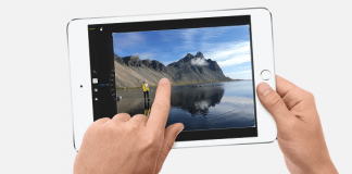 iPad mini 5 release date, specs