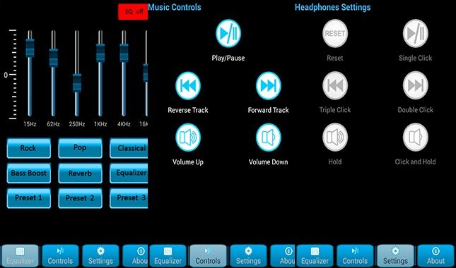 Top 10 Best Equalizer for Android (2018) - Free Download