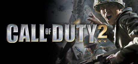 CoD 2 Xbox One