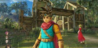 Dragon Quest XI, Nintendo NX