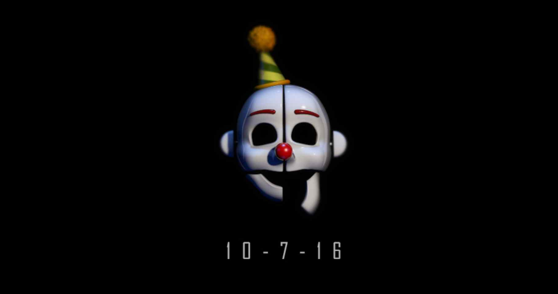 Five Nights at Freddy's: Sister Location Release Date