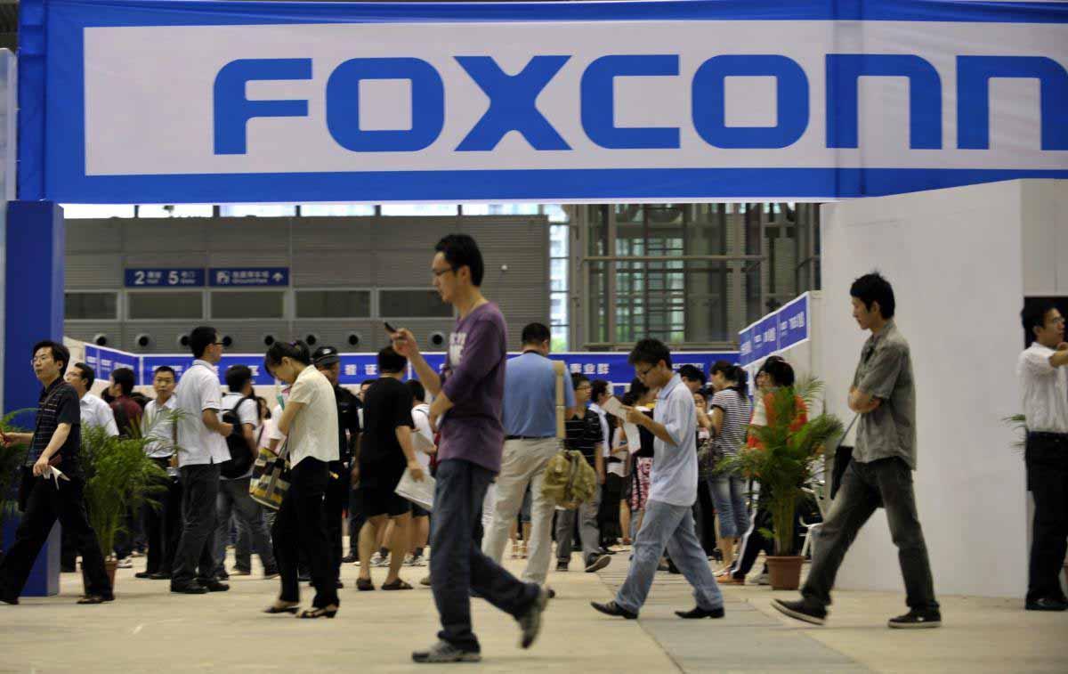 Foxconn (2)