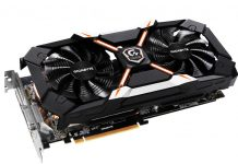 GIGABYTE GTX 1060 XTREME EDITION 6GB announced