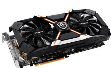 GIGABYTE GTX 1060 XTREME EDITION 6GB announced