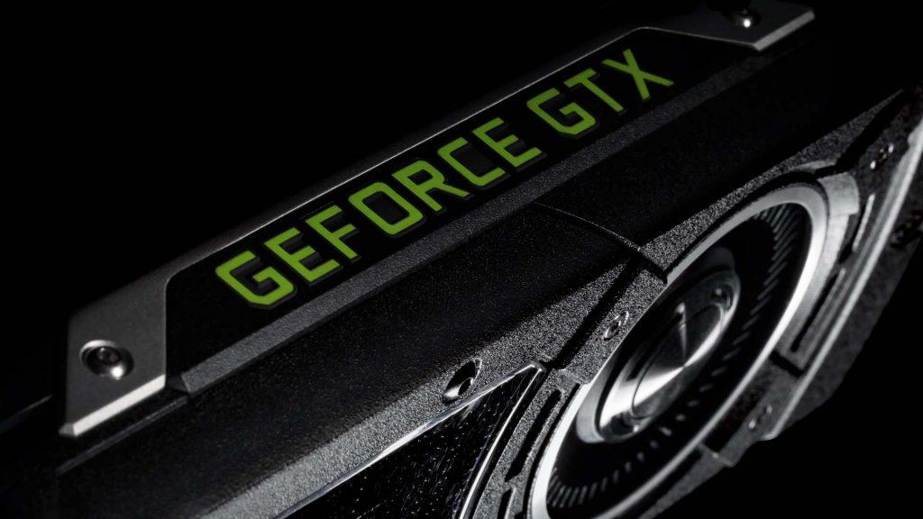 GTX 1050 releasing in October