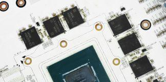 GALAXY NVIDIA GeForce GTX 1060 HOF pictured