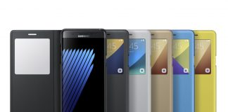 6 Milestones the Galaxy Note 7 Has Been Able to Reach