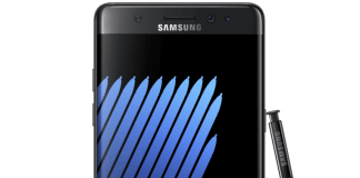 Galaxy Note 7 battery saver resolution
