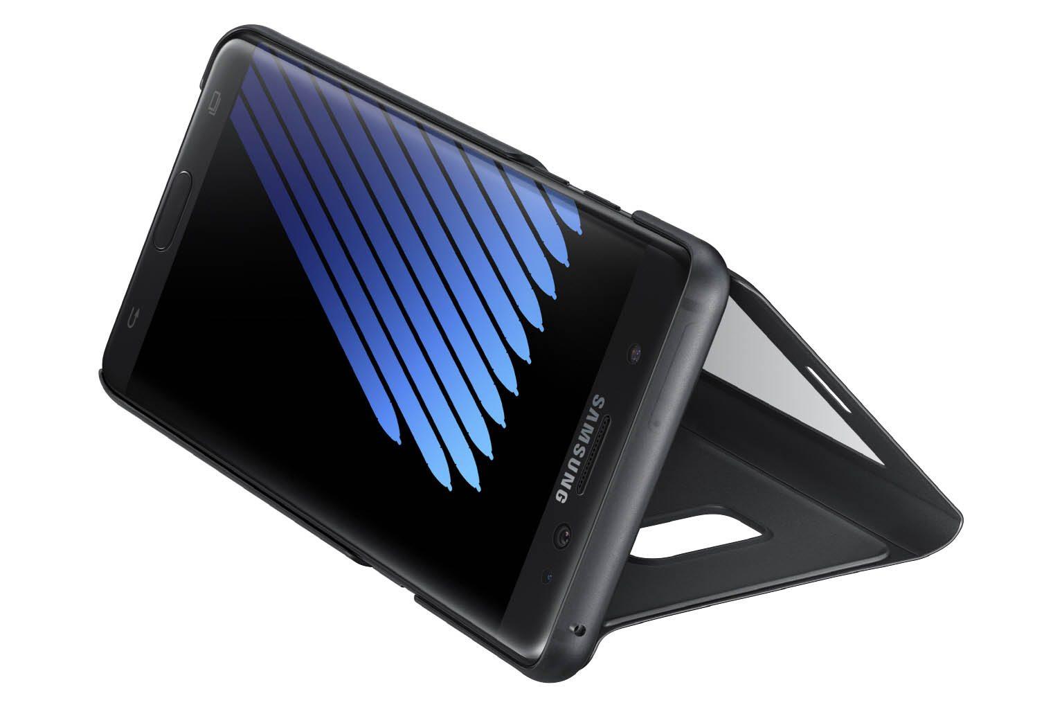 Galaxy Note 7 6GB RAM price leak
