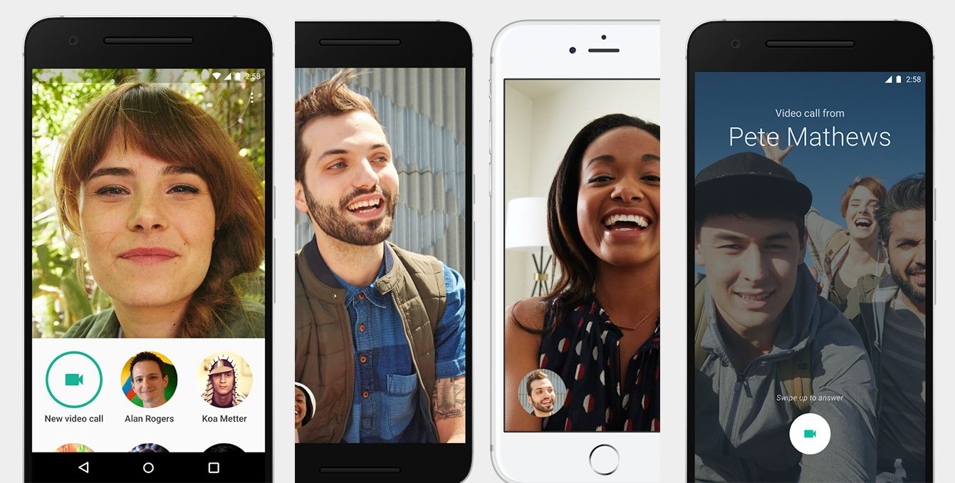 Google Duo APK Download Right Now