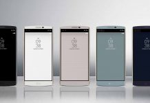 LG V20 price, release date