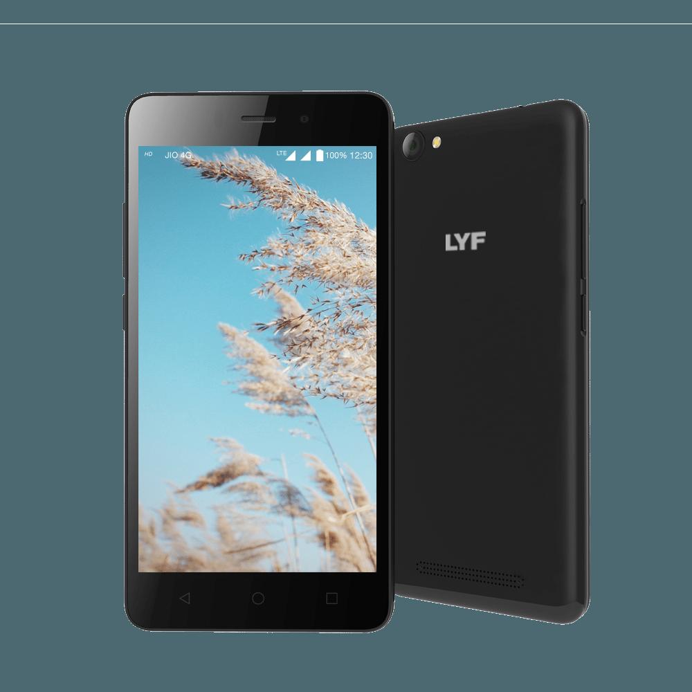 LYF Wind 6 Smartphone