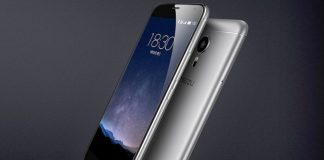 Upcoming Meizu Spotted With An Exynos 8890: New Contender To The Galaxy Note 7?