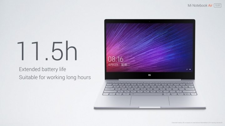 Mi Notebook Air (54)