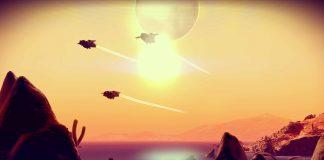 No Man's Sky PC 4K screenshots