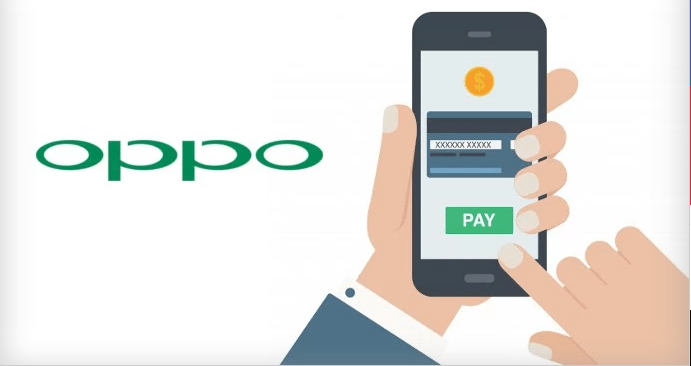 Oppo Mobile Payment