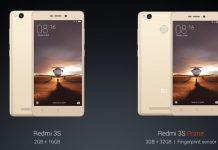 Redmi 3s Redmi 3s Prime price and oct sale date