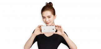Redmi Note 4 official press release images