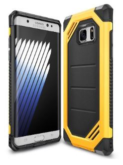 Ringke Max Galaxy Note 7 case